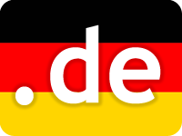 Read more about the .DE domain name