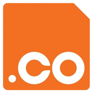 .CO domain name
