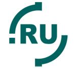 .RU domain name