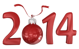 Happy New 2014 from NTC Hosting
